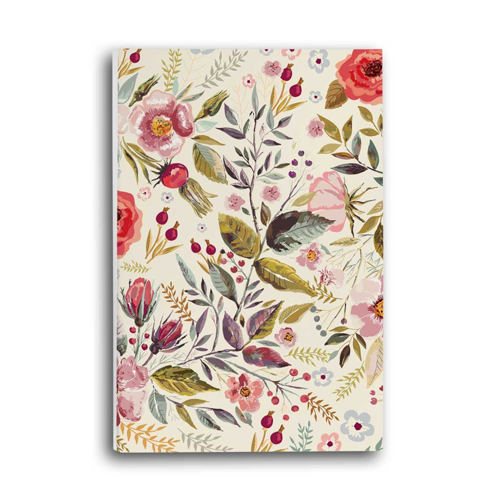 Bloom Where You Are Planted Journal/Notebook
