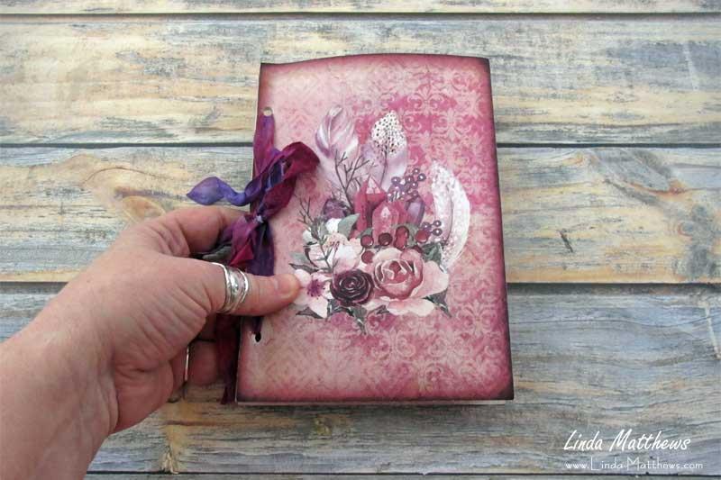 Free Spirit Printable Journal