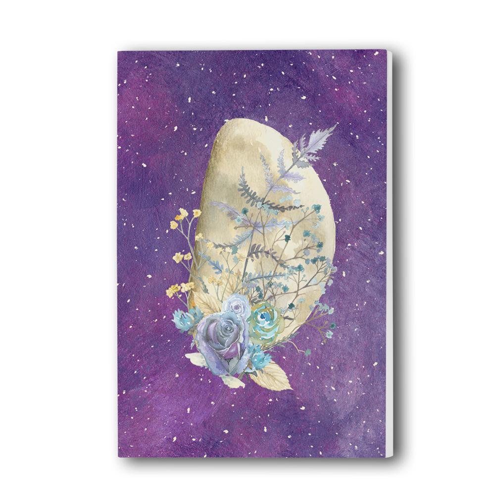 MoonFlower Journal