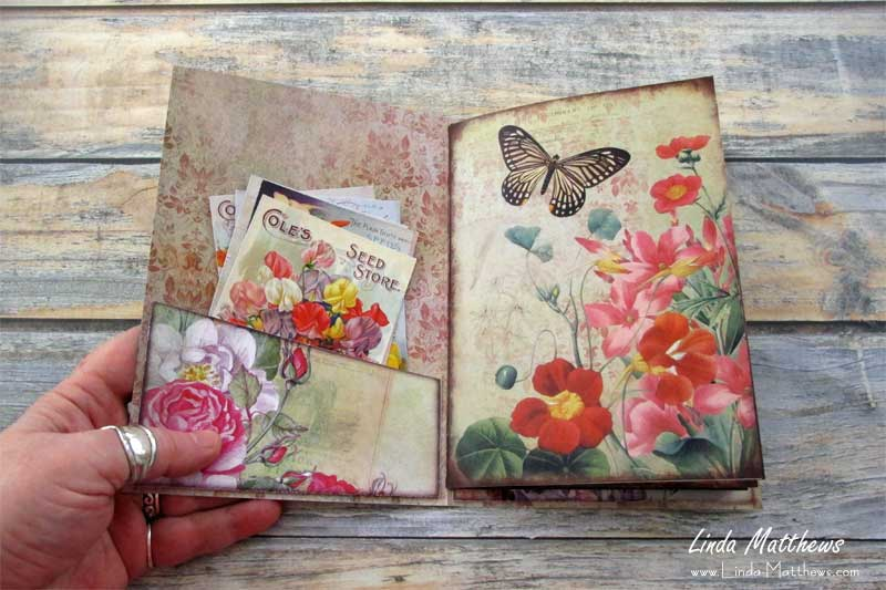 The Nature of Things Printable Journal