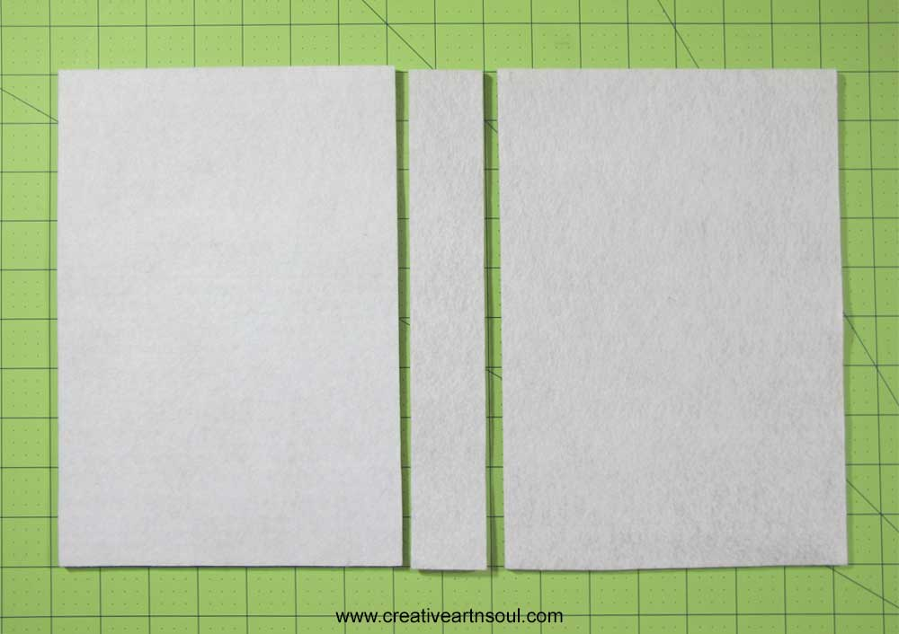 DIY Heavyweight Stabilizer for Stitched Journal Covers and Book Covers