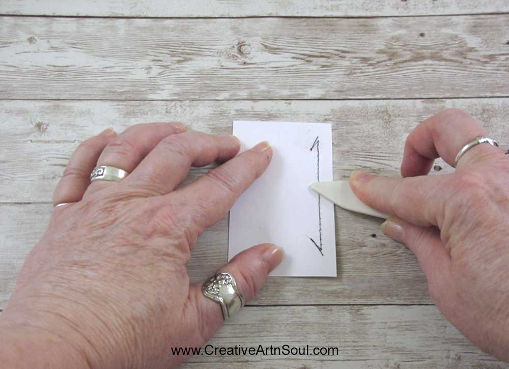 Eight Great Tips for Sewing on Paper