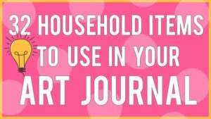 32householditemsjournal