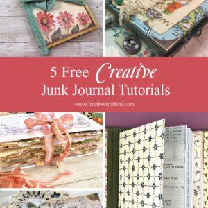5-junk-journal-tutorials