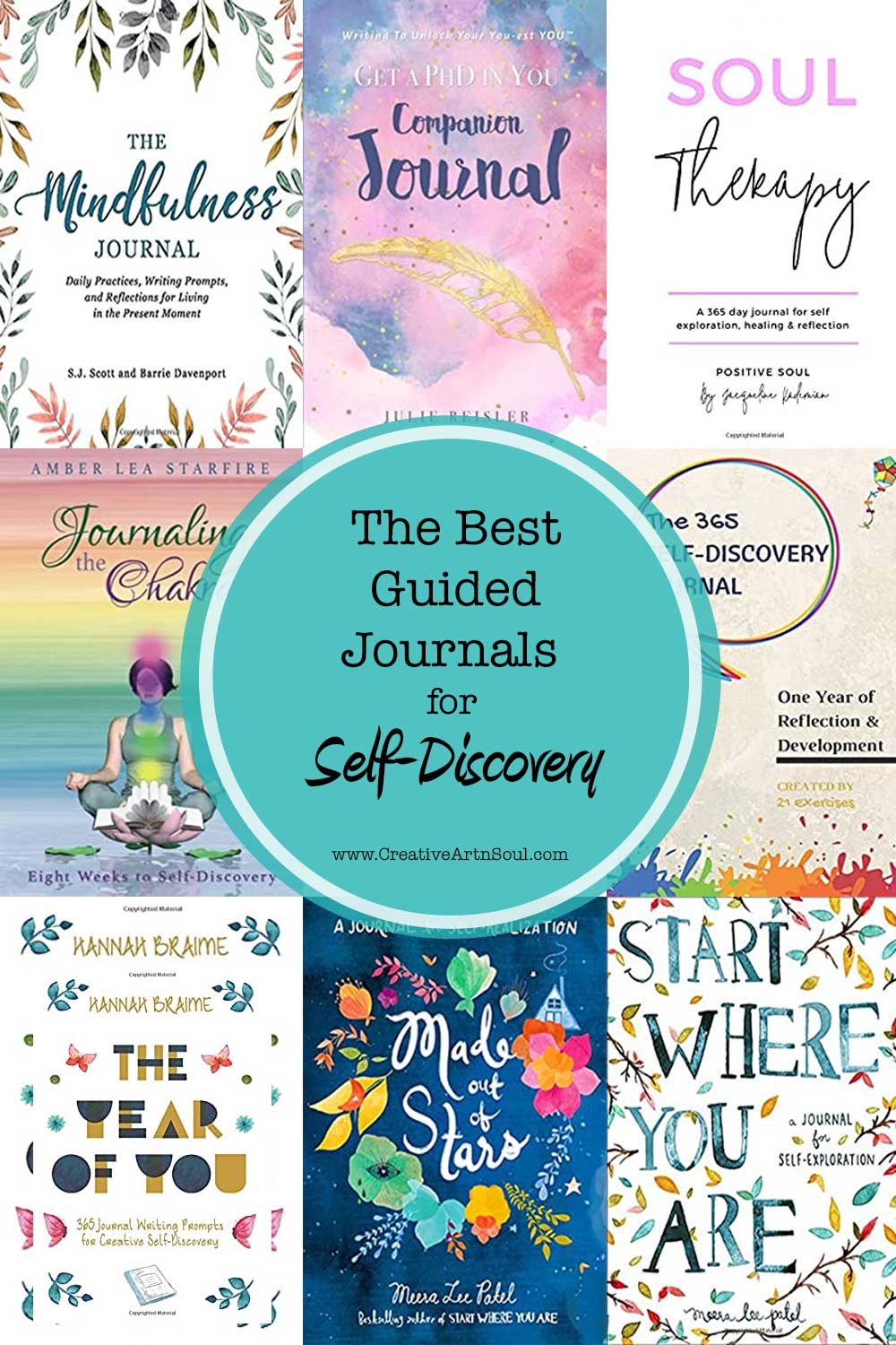 Journaling for Self-Discovery