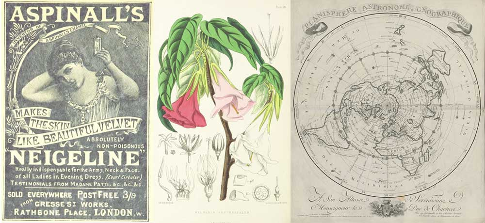 Best Sites for Free Clipart, Ephemera and Printables for your Junk Journals and Art Journals