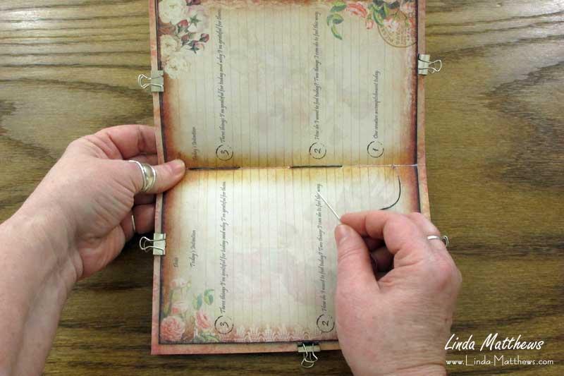 3-2-1 Journal