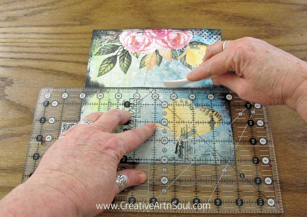 Creative Artistry Traveler's Notebook Inserts