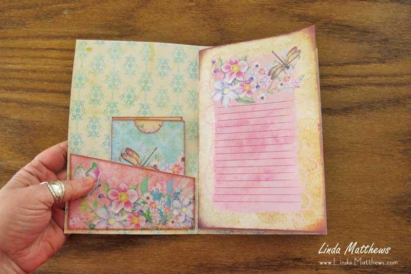 Taking Flight Printable Journal