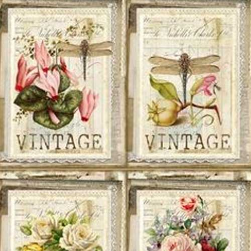 Free Printable Vintage Cards