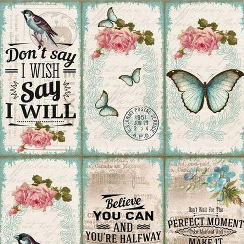 Free Printable Angel Wings