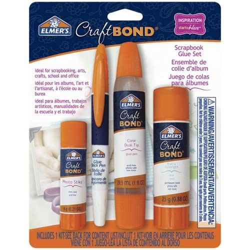 CraftBond Extra Strength Glue Sticks