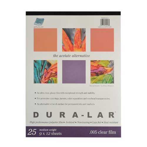 Grafix Dura-Lar .005